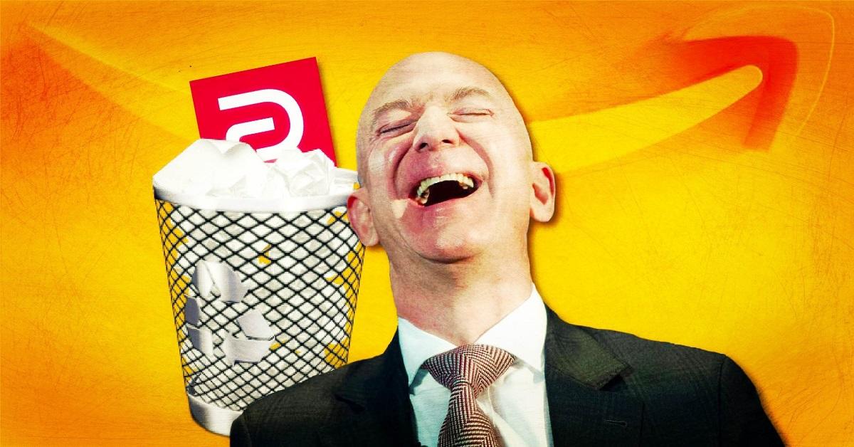 Parler Bezos